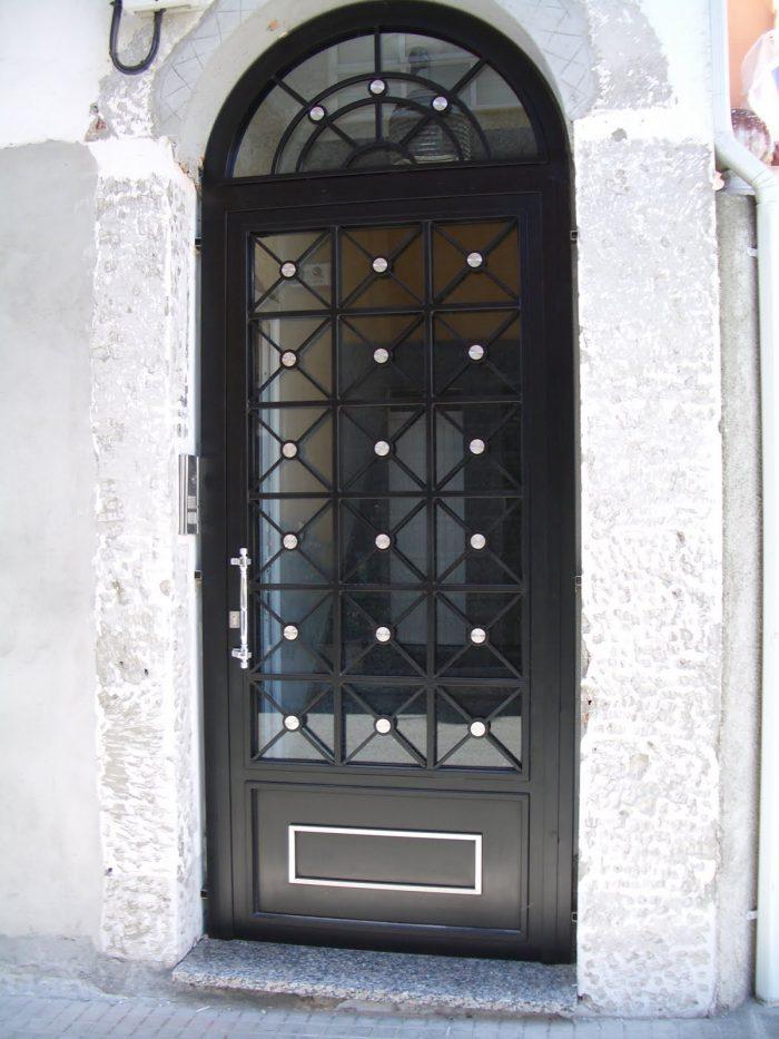 Puertas comunidades Vintage Santiago Apostol